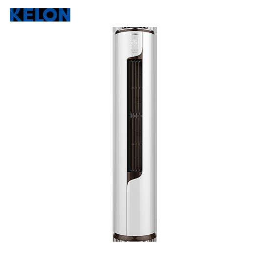 【暖冬礼遇季】科龙【KFR-72LW/EFLVA1】3匹/一级能效/洁净除湿二合一/宅家安心畅呼吸/直流变频 /空调柜机