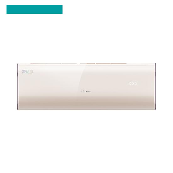 【KFR-26GW/K380H-X1】1匹/一级能效/变频/凉雾天花降/暖气地板升/16分贝低音/智能光感/智能WiFi模块/空调挂机