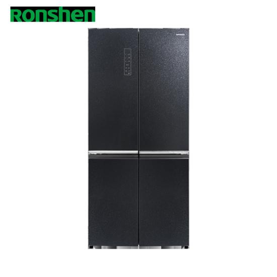 容声【BCD-558WKK1FPG】十字对开门/558升/风冷/变频 WILL极致养鲜冰箱